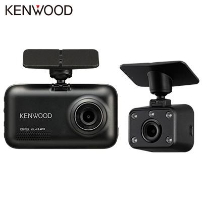 ケンウッド ドライブレコーダー スタンドアローン型 車室内撮影対応2カメラ DRV-MP740【送料無料】【KK9N0D18P】