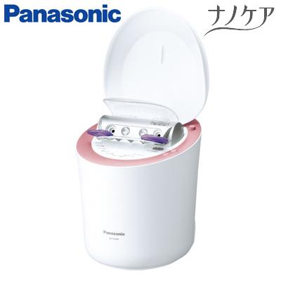 【即納】パナソニック スチーマー ナノケア W温冷エステ EH-SA99-P ピンク調【送料無料】【KK9N0D18P】