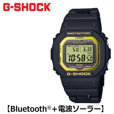 【キャッシュレス5%還元店】【正規販売店】カシオ 腕時計 CASIO G-SHOCK メンズ GW-B5600BC-1JF 2018年10月発売モデル【送料無料】【KK9N0D18P】