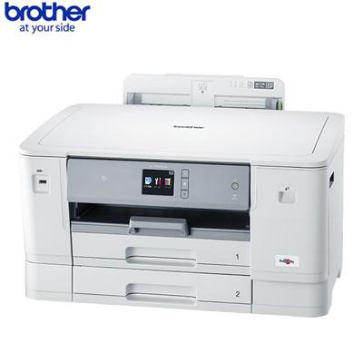 【キャッシュレス5%還元店】ブラザー A3対応 インクジェットプリンター HL-J6000CDW【送料無料】【KK9N0D18P】