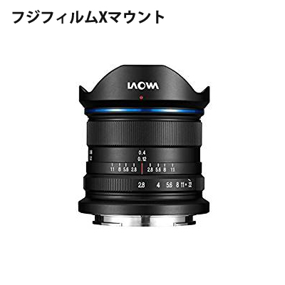 LAOWA 9mm F2.8 LAOWA ZERO-D フジフィルムX Technology Anhui ChangGeng Anhui Optical Technology (Venus Optics) LAO0027【送料無料】【KK9N0D18P】, Carnet de Paris カルネドパリ:98406df3 --- garagemastertech.ca