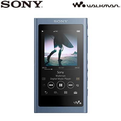 ソニー ウォークマン Aシリーズ ソニー NW-A50シリーズ 16GB 16GB NW-A55-L 2018年モデル ムーンリットブルー 本体のみ 2018年モデル SONY WALKMAN【送料無料】【KK9N0D18P】, クイーンズ ハニー ビューティー:a99cf20f --- garagemastertech.ca