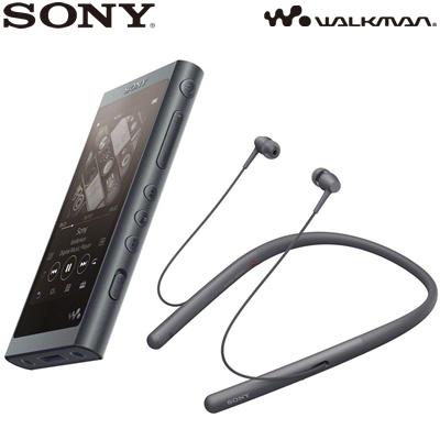 ソニー ウォークマン Aシリーズ NW-A50シリーズ SONY 16GB WI-H700同梱モデル Aシリーズ ソニー NW-A55WI-B グレイッシュブラック 2018年モデル SONY WALKMAN【送料無料】【KK9N0D18P】, 須木村:3faad7e7 --- garagemastertech.ca