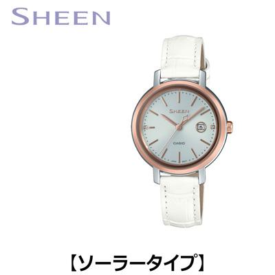 【正規販売店】カシオ 腕時計 CASIO SHEEN シーン レディース SHS-4525PGL-7AJF 2018年10月発売モデル【送料無料】【KK9N0D18P】
