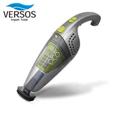 送料無料 代引き手数料無料 ベルソス 掃除機 WET DRY VS-6003 公式サイト ピコ KK9N0D18P コードレスハンディクリーナーPico VERSOS 充電式クリーナー 送料込
