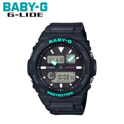 【キャッシュレス5%還元店】【正規販売店】カシオ 腕時計 CASIO BABY-G レディース BAX-100-1AJF 2019年3月発売モデル【送料無料】【KK9N0D18P】