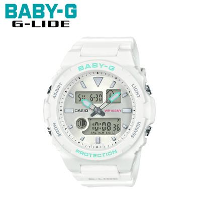 【正規販売店】カシオ 腕時計 CASIO BABY-G レディース BAX-100-7AJF 2019年3月発売モデル【送料無料】【KK9N0D18P】