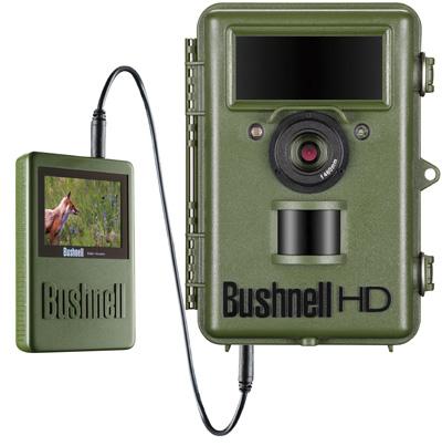 【キャッシュレス5%還元店】ブッシュネル 屋外型センサーカメラ トロフィーカムネイチャービューHDライブ BL-119740 【送料無料】【KK9N0D18P】