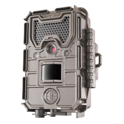 ブッシュネル 屋外型センサーカメラ トロフィーカム20MPローグロウ BL-119874 【送料無料】【KK9N0D18P】