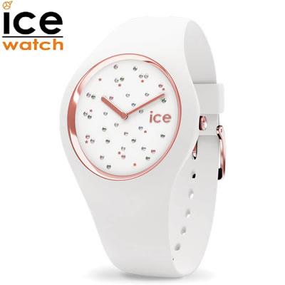 アイスウォッチ ICE-WATCH 腕時計 アイスコスモス ICE cosmos スターホワイト ミディアム cosmos-016297 ユニセックス 男女兼用【送料無料】【KK9N0D18P】
