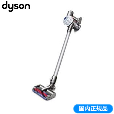 ダイソン 掃除機 Dyson V6 Slim Pro DC62 SPL PLS サイクロン式 コードレスクリーナー DC62SPLPLS 国内正規品【送料無料】【KK9N0D18P】