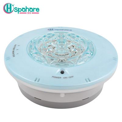 フラックス お風呂用 水素発生器 Spahare EX 充電式 FLSP-15 アイスブルー【送料無料】【KK9N0D18P】
