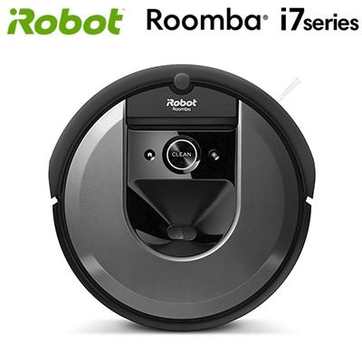 【即納】国内正規品 アイロボット ルンバ i7 ホームベースセットモデル ロボット掃除機 お掃除ロボット ルンバi7シリーズ i715060【送料無料】【KK9N0D18P】