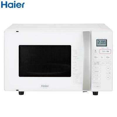 ハイアール オーブンレンジ 16L Haier Live Series JM-V16D-W ホワイト【送料無料】【KK9N0D18P】