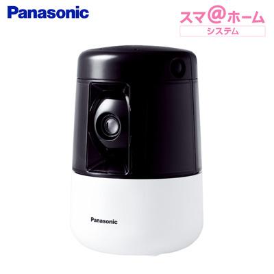 【即納】パナソニック HDペットカメラ スマ@ホーム システム KX-HDN205-K ブラック【送料無料】【KK9N0D18P】