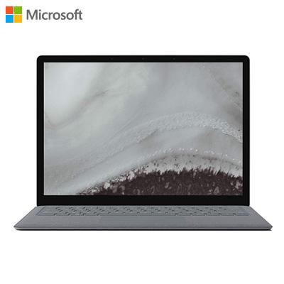 マイクロソフト ノートパソコン 13.5インチ Surface Laptop 2 LQL-00025 プラチナ サーフェス【送料無料】【KK9N0D18P】
