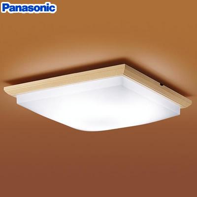 パナソニック 6畳 LED シーリングライト 天井直付型 昼光色~電球色 リモコン調光・リモコン調色・カチットF LSEB8022K【送料無料】【KK9N0D18P】