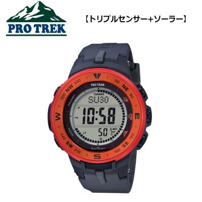 【正規販売店】カシオ 腕時計 CASIO PROTREK メンズ PRG-330-4AJF 2019年3月発売モデル【送料無料】【KK9N0D18P】