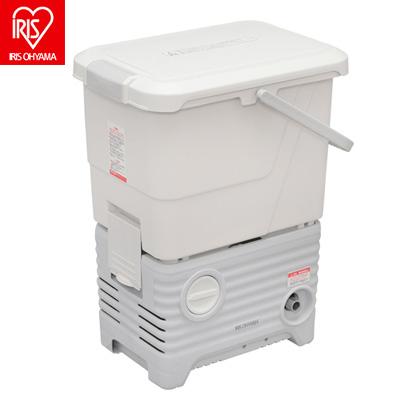 アイリスオーヤマ タンク式高圧洗浄機 SBT-512N【送料無料】【KK9N0D18P】