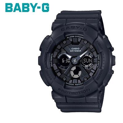 【正規販売店】カシオ 腕時計 CASIO BABY-G レディース BA-130-1AJF 2019年6月発売モデル【送料無料】【KK9N0D18P】