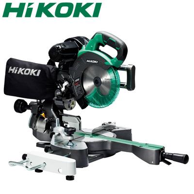 HiKOKI ハイコーキ 190mm 卓上スライド丸のこ C7RSHD【送料無料】【KK9N0D18P】