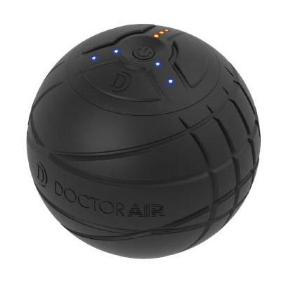 ドクターエア 3Dコンディショニングボール CB-01 振動エクササイズ ドリームファクトリー【送料無料】【KK9N0D18P】