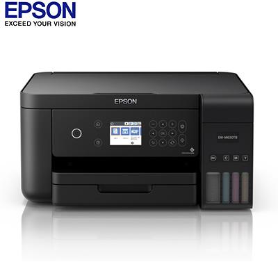 送料無料 蔵 代引き手数料無料 エプソン 高額売筋 A4 インクジェットプリンター 複合機 EPSON エコタンク搭載 ブラック KK9N0D18P EW-M630TB