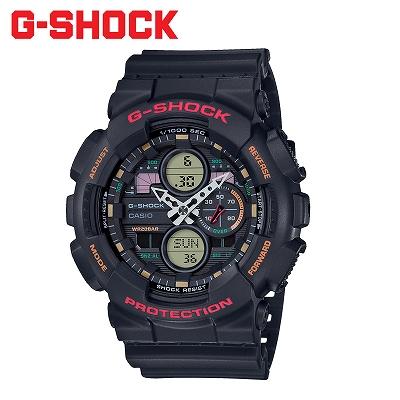 【キャッシュレス5%還元店】【正規販売店】カシオ 腕時計 CASIO G-SHOCK メンズ GA-140-1A4JF 2019年7月発売モデル【送料無料】【KK9N0D18P】