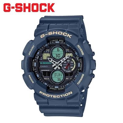 【キャッシュレス5%還元店】【正規販売店】カシオ 腕時計 CASIO G-SHOCK メンズ GA-140-2AJF 2019年7月発売モデル【送料無料】【KK9N0D18P】