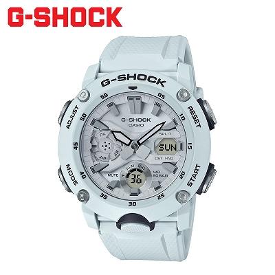 【キャッシュレス5%還元店】【正規販売店】カシオ 腕時計 CASIO G-SHOCK メンズ GA-2000S-7AJF 2019年6月発売モデル【送料無料】【KK9N0D18P】