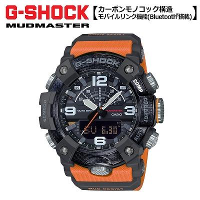 【キャッシュレス5%還元店】【正規販売店】カシオ 腕時計 CASIO G-SHOCK メンズ GG-B100-1A9JF 2019年7月発売モデル【送料無料】【KK9N0D18P】