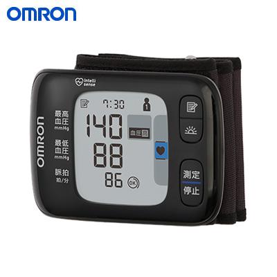 【キャッシュレス5%還元店】オムロン 手首式血圧計 HEM-6233T【送料無料】【KK9N0D18P】