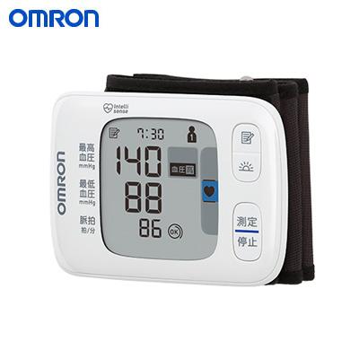 【キャッシュレス5%還元店】オムロン 手首式血圧計 HEM-6234【送料無料】【KK9N0D18P】
