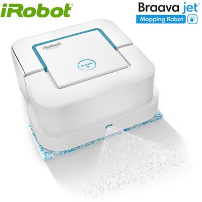 【キャッシュレス5%還元店】国内正規品 アイロボット ブラーバ ジェット 250 床拭きロボット ロボット掃除機 Braava jet B250060【送料無料】【KK9N0D18P】