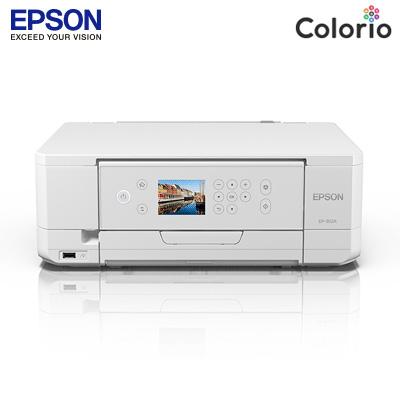 エプソン カラリオ プリンター A4対応 インクジェット複合機 EP-812A【送料無料】【KK9N0D18P】