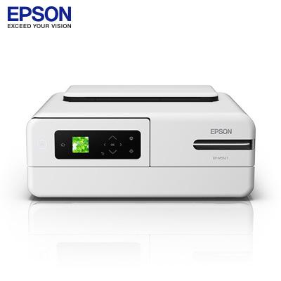 エプソン エコタンク搭載モデル A4対応 インクジェット EP-M552T【送料無料】【KK9N0D18P】