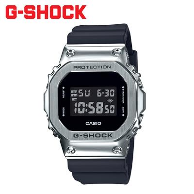 【キャッシュレス5%還元店】【正規販売店】カシオ 腕時計 CASIO G-SHOCK メンズ GM-5600-1JF 2019年9月発売モデル【送料無料】【KK9N0D18P】