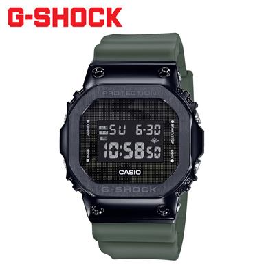 【キャッシュレス5%還元店】【正規販売店】カシオ 腕時計 CASIO G-SHOCK メンズ GM-5600B-3JF 2019年9月発売モデル【送料無料】【KK9N0D18P】