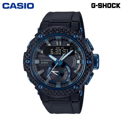 【キャッシュレス5%還元店】【正規販売店】カシオ 腕時計 CASIO G-SHOCK メンズ GST-B200X-1A2JF 2019年10月発売モデル【送料無料】【KK9N0D18P】