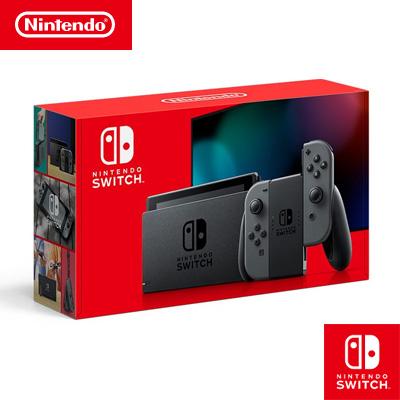 送料無料 代引き手数料無料 即納 新品 任天堂 ニンテンドースイッチ Nintendo Switch 爆安プライス R グレー Joy-Con 70%OFFアウトレット L 本体 HAD-S-KAAAA KK9N0D18P 2019年8月発売モデル