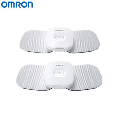 オムロン コードレス 低周波治療器 マイクロカレント 筋疲労回復 HV-F602T【送料無料】【KK9N0D18P】