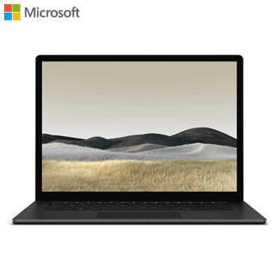 マイクロソフト ノートパソコン 15インチ Surface Laptop 3 VGZ-00039 ブラック サーフェス【送料無料】【KK9N0D18P】