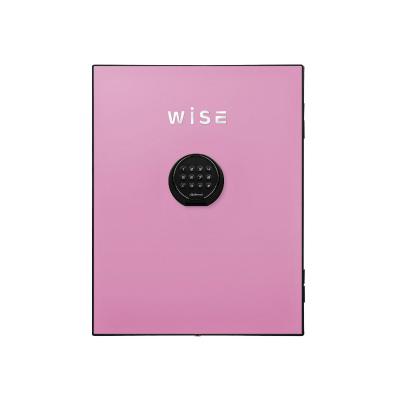 ディプロマット デジタルテンキー式 デザイン 金庫 (WiSE) 用フェイスパネル 内容量5Kg WS500FPP ピンク【送料無料】【KK9N0D18P】