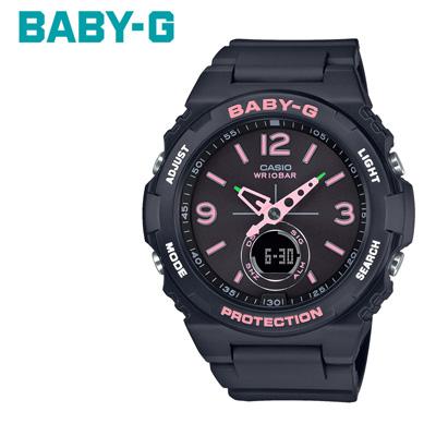 【キャッシュレス5%還元店】【正規販売店】カシオ 腕時計 CASIO BABY-G レディース BGA-260SC-1AJF 2020年2月発売モデル【送料無料】【KK9N0D18P】