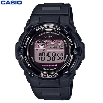 【キャッシュレス5%還元店】【正規販売店】カシオ 腕時計 CASIO BABY-G レディース BGR-3000CB-1JF 2020年1月発売モデル【送料無料】【KK9N0D18P】