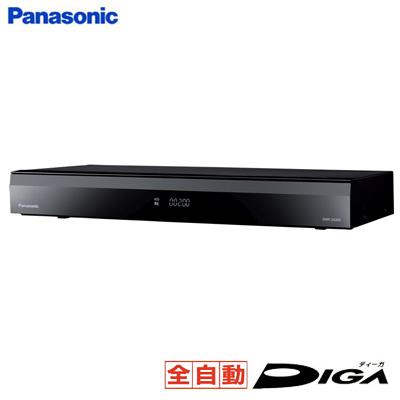 送料無料 代引き手数料無料 即納 初回限定 パナソニック ブルーレイディスクレコーダー 全自動ディーガ DMR-2CX200 2TB 7チューナー HDD内蔵 KK9N0D18P 時間指定不可