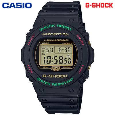 【キャッシュレス5%還元店】【正規販売店】カシオ 腕時計 CASIO G-SHOCK メンズ DW-5700TH-1JF 2019年11月発売モデル【送料無料】【KK9N0D18P】