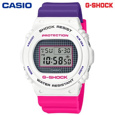 【キャッシュレス5%還元店】【正規販売店】カシオ 腕時計 CASIO G-SHOCK メンズ DW-5700THB-7JF 2019年11月発売モデル【送料無料】【KK9N0D18P】