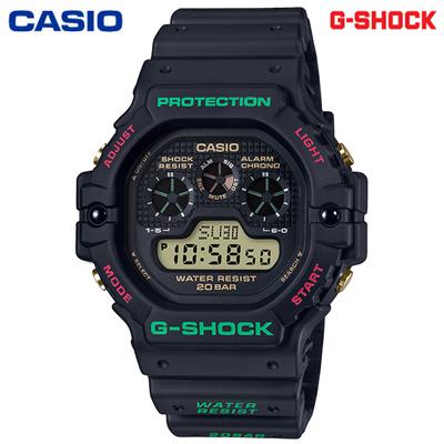 【キャッシュレス5%還元店】【正規販売店】カシオ 腕時計 CASIO G-SHOCK メンズ DW-5900TH-1JF 2019年11月発売モデル【送料無料】【KK9N0D18P】
