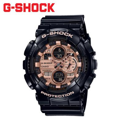 【キャッシュレス5%還元店】【正規販売店】カシオ 腕時計 CASIO G-SHOCK メンズ GA-140GB-1A2JF 2020年2月発売モデル【送料無料】【KK9N0D18P】